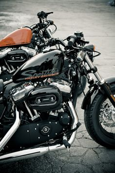Harley-Davidson XL 1200 SPORTSTER Forty Eight 2015 - 8