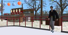 The Sims 2, Gintama, Kondou Isao, Matsuri, anime sims