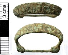 A resized image of Medieval Buckle