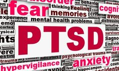 #PTSD affects about 7.7 million American adults. Shouldn't #Marijuana be a treatment Option?   #medical #depression