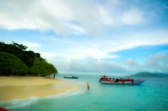 Lihaga- Manado, Sulawesi Utara, Indonesia