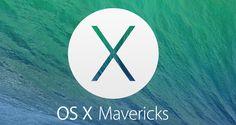 OS X Mavericks How Will It Make Your MacBook Pro or MacBook Air More Power Efficient?  - See more at: http://icomputerdenver.com/os-x-mavericks/
