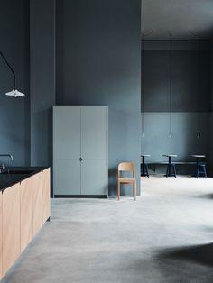 On my Must-See List: Danish Brand Reform's Elegant Showroom in Aarhus