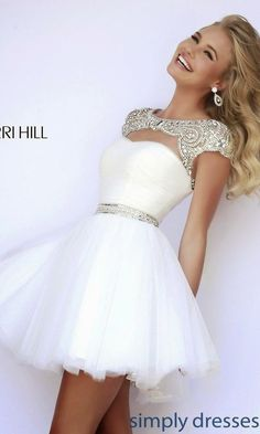 Short Mint Prom Dresses 2015 New Style