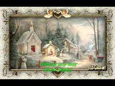 Celine Dion - Merry Christmas Feliz Natal Feliz Navidad Joyeux Noël Frohe Weihnachten - YouTube