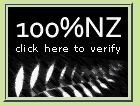 100% NZ owned and operated : )