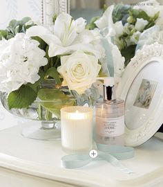 flowers makes any house look better - Laura Ashley Magazine.