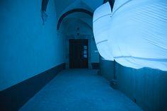 El claustro : peniqueproductions.com