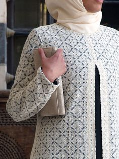 The Elegant Lace Abaya Gown - Abaya Gowns - Women Hijab Wedding Dresses, Disney Wedding Dresses, Hijab Bride, Street Hijab Fashion, Abaya Fashion, Abaya Designs, Dress Designs, Model Kebaya, Muslim Women Fashion