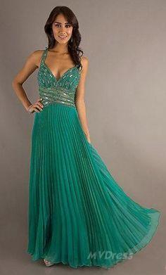 evening dress # long dress #