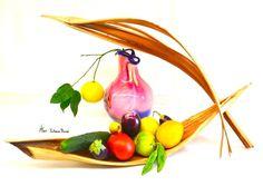 Keep Calm and Craft On Diy Craft Projects, Diy Crafts, Ikebana, Wealth, Calm, Display, Fruit, Flowers, Blog