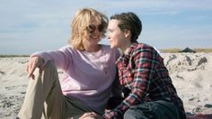 Freeheld with  Julianne Moore and Ellen Page
