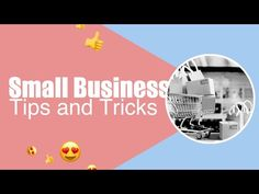Small Busienss Tips from Tik Tok - YouTube Cricut Craft, Business Tips, Tik Tok, Youtube, Youtubers, Youtube Movies