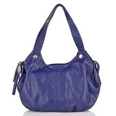 .blue bag love it!