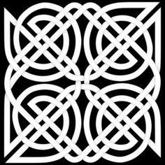 3DOrnament0043_25 Zbrush, Free Images, Celtic, Art Decor, Sculpting, Medieval, Stencils, Photoshop, Graphic Design