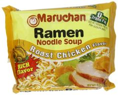 Maruchan Flavor Ramen Noodles Roast Chicken 3 Ounce Pack of 24 -- You can find more details by visiting the image link.Note:It is affiliate link to Amazon.
