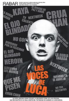 luca prodan - Buscar con Google Musica Mantra, Dame Amor, Military Dictatorship, Heavy Metal, Alternative Rock Bands, Valar Dohaeris, Post Punk, Reggae, Rock N Roll