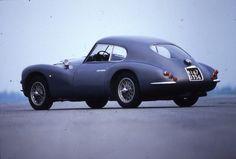#Fiat V8 #car #design
