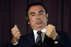 Nissan a versé à Carlos Ghosn plus d'un milliard de yens