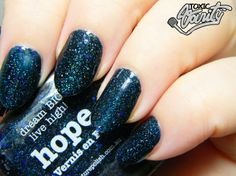 piCture pOlish Hope   Swatches y review   Toxic Vanity