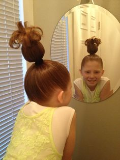 Hair Styles for Women That Enhance Their Beauty – HerHairdos Crazy Hair For Kids, Crazy Hair Day At School, Crazy Hair Days, Crazy Hair Day Girls, Whoville Hair, Whoville Costumes, Wacky Hair Days, Quick Hairstyles For School, Hair Doctor