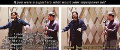Fuck me Jensen......funny.