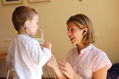 If you find your child is not responding properly then you should take some steps! May be your child is suffering from hearing loss. I have found this article very much resourceful where the author explains about various types of Paediatric hearing tests which are mainly conducted by reputed audiologists.