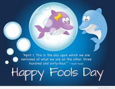 Happy Aprils Fools Day 2017 Quotes