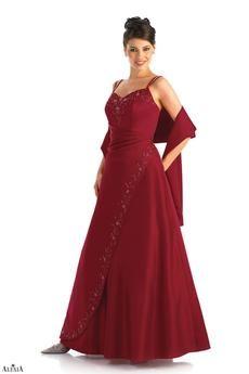 Alexia Bridesmaids Dress - Alexia Designs - Style #2114