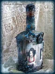 Altered Bottles  2013