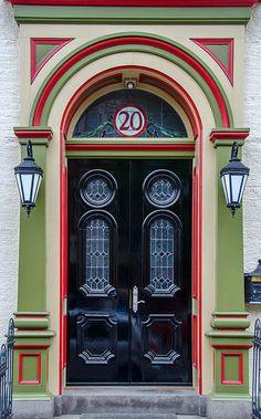 #doors in Gettysburg, Pennsylvania