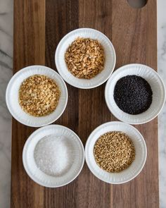 How To Make Everything Bagel Spice