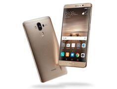 Huawei presentó el Mate 9