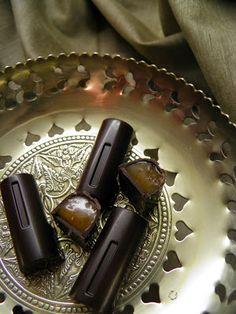 Csokoládé Reformer: Karamellás bonbon