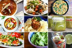 Tasty Kitchen Blog Cinco de Mayo 2015