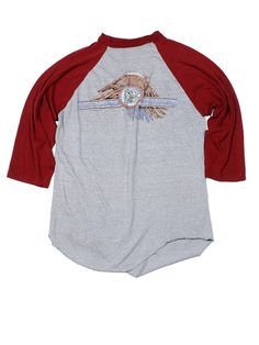 Doobie Brothers Vintage T-Shirt 1980's