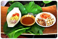 Food in Koh Lanta Thailand #travel