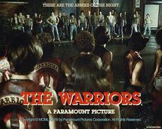 The Warriors # Les guerriers de la nuit # NY City # Walter Hill