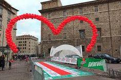 Maratona di San Valentino a Terni