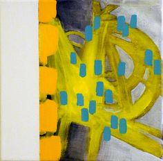 "For Sale: 31 Days of Seeing P2 by Jennifer Small | $100 | 12""w 12""h | Original Art | https://www.vangoart.co/jennifersmall/31-days-of-seeing-p2 @VangoArt"