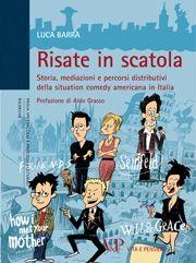 «Chi ama le sitcom non può fare a meno di questo libro» (A.Grasso)