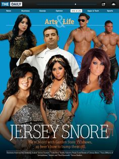 seriously though...no one likes new jersey