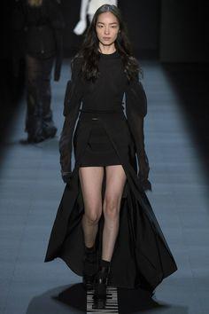 Vera Wang - Spring 2017 Ready-to-Wear Fashion Show NYFW