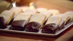 Shortbread Cookies*