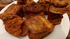Pork Dishes, Cake Recipes, French Toast, Vitamins, Protein, Cooking, Breakfast, Food, Youtube