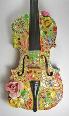 Pique Assiette Art Projects - Bing Images