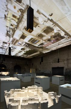 """Inhabiting the Desert"" Since 1914: Morocco at the 2014 Venice Biennale,© Luc Boegly"