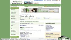 TripAdvisor expands activities channel through GetYourGuide