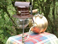 Tilley Wall Lamp