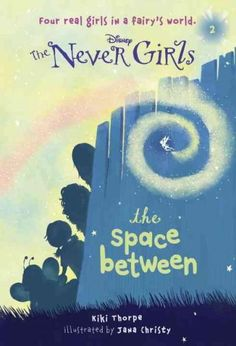 The Disney Fairies star in a magical all-new early chapter book series for kids ages 6 to 10The Never Girls! Lainey dreams of talking to animals. Kate craves adventure and excitement. Mia loves dresse